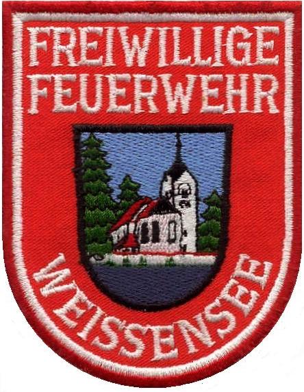 Freiwillige Feuerwehr Weißensee e.V.